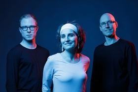 Bild: Susan Weinert Rainbow Trio - contemporary trio music