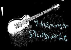 Bild: 11. Haßfurter Bluesnacht - Blues Konzert