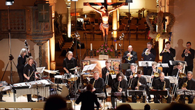 Bild: Stuttgarter Jazztage