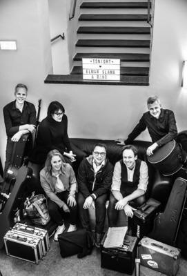 Bild: Elmar Slama & Band - Neue bayerische Lieder