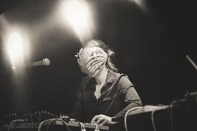 Bild: SWR Jazzpreis: Liz Kosack