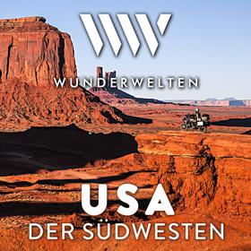 Bild: WunderWelten: USA - Der Südwesten