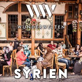 Bild: WunderWelten: Syrien