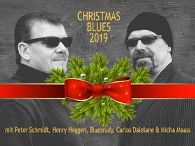 Bild: Christmas Blues 2019