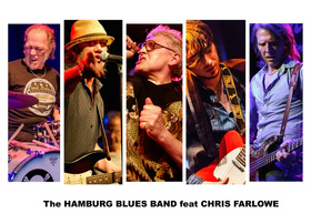 Hamburg Blues Band feat. Chris Farlowe