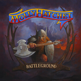 Molly Hatchet - Support: King Savage