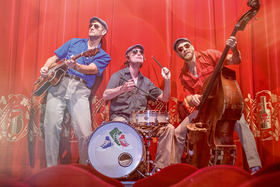 Bild: The Rockhouse Brothers