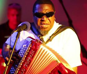 American Cajun, Blues & Zydeco Festival