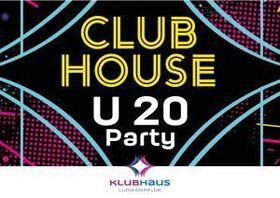 Bild: Clubhouse - U20 Party