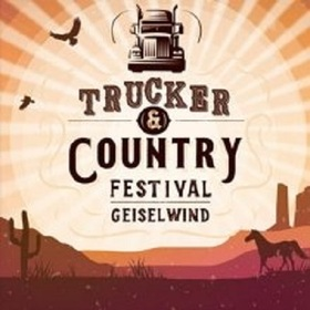 Bild: TRUCKER & COUNTRY FESTIVAL 2019 - Festival Ticket 4 Tage