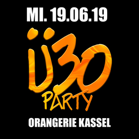 Bild: Ü30 Party in der Orangerie Kassel - Die Mega Party im Schloss