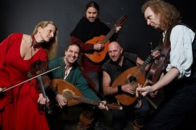 Bild: Die Streuner - 25 Jahre - Jubiläumskonzert