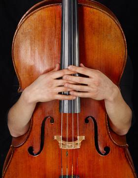 Bild: 3.Sinfoniekonzert