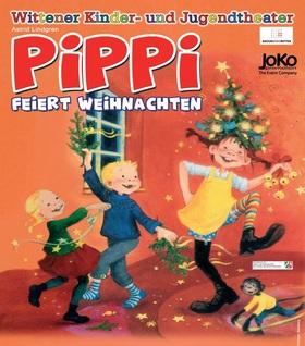 Bild: Pippi feiert Weihnachten
