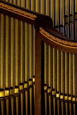 Bild: Orgelsommer Wiesbaden