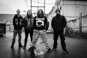 Bild: SOULFLY + Support