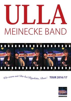 Ulla Meinecke und Band - Und Danke für den Fisch...