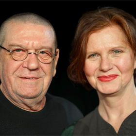 Bild: Kurt Tucholsky - Affenkäfig Berlin - Theater im Palais Berlin