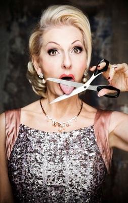 Bild: Die spitzeste Zunge der Nation - Désirée Nick - Kabarettistische Autorenlesung mit Meet & Greet