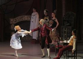 Bild: Coppélia - Ballett nach der Musik von Léo Delibes