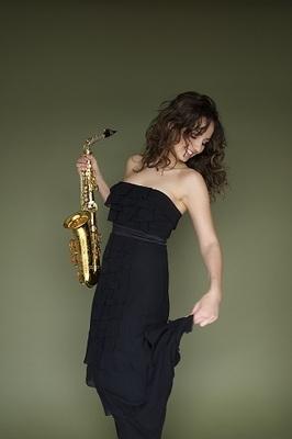 Bild: Asya Fateyeva & Stuttgarter Kammerorchester