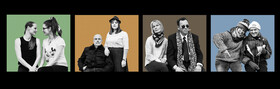Bild: Four Seasons - Theaterclub Bürger Inklusive