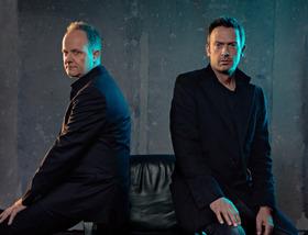 Bild: Tages-Ticket: Jazz im Kloster Jerichow mit Till Brönner und Dieter Ilg