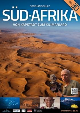 Live-Multivision - Südafrika mit Stephan Schulz