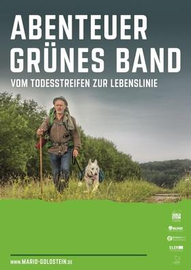 Live-Multivision - Abenteuer grünes Band mit Mario Goldstein