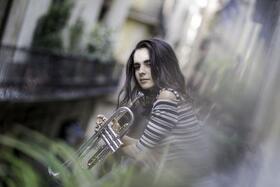 Bild: Andrea Motis Quintet