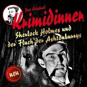 Bild: Krimidinner - Sherlock Holmes und der Fluch der Ashtonburrys