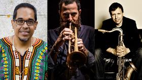Bild: Pérez Cohen Potter Quintet