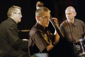 Christian Stock Trio & James Carter
