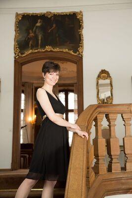 Bild: Weltklassik am Klavier - Romantik zwischen Licht und Schatten - überraschend und spontan!