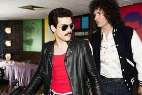 Bild: Open Air Filmnächte: Bohemian Rhapsody