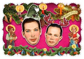 Bild: Korff/Ludewig: Weihnachten