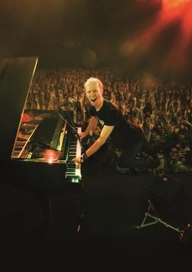 Bild: Michael Krebs - Live-Tour 2019