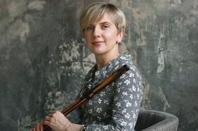 Bild: Marina Zwetajewa zu Ehren - ein literarisch-musikalischer Abend