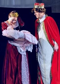 Bild: Schneewittchen - Theater im Palais