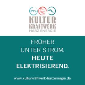 Bild: 15 Jahre Kulturkraftwerk-HarzEnergie
