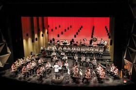 Bild: Festliches Konzert