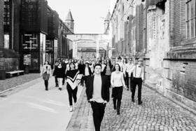A Cappella Nacht - Cadence feat. Jazzchor Dresden