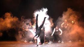 Bild: Free Vivaldi - 4 Seasons meet Streetdance