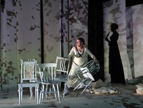 Bild: Die Marquise von O. - Wolfgang Borchert Theater, Münster