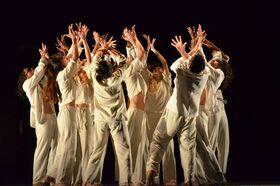 Bild: Danza Contemporánea de Cuba