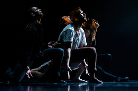 Bild: Outer/Inner/Space Dance Theatre