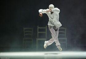 Bild: Tavaziva Dance