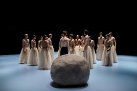 Nederlands Dans Theater 2 - Fernando Hernando Magadan Künstlerische Leitung