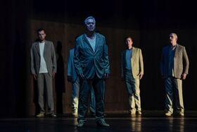 Bild: Fidelio - Oper Chemnitz