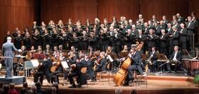 Bild: Philharmonischer Chor Friedrichshafen - Operngala